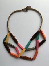 Wooden Longer than 90 Fashion Necklaces & Pendants