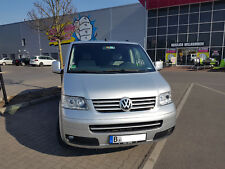 Volkswagen T5 Multivan Comfortline TÜV neu Standhzg Klima grüne Plakette Bulli