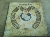 "Hothouse flowers Love Don't Work This Way -Hothouse Flowers 12"" Vinyl single"