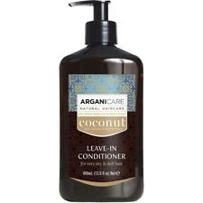 Arganicare Coconut Hydrating Leave In Conditioner Dry & Damaged Hair 400ml