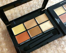 300 Deep - Maybelline Master Contour Camo Color Correcting Kit - FREE SHIPPING