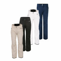 Dare2b Remark Womens Water Repellent Breathable Softshell Ski Trousers