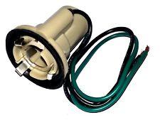 65-91 GM Reverse Tail Park Turn Signal Light Lamp Bulb Wiring Harness Socket D5