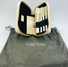 New Tom Ford Soleil Travel Brush Kit T4RP-01-0001 RV $850.00 New w/pouch