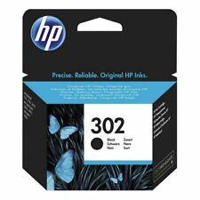 HP 302 Cartucho Originail tinta negra