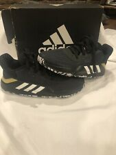 Adidas Pro Bounce 2019 Low Size 11.5 Men Basketball Shoe Sneakers Pick 1 New