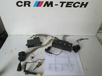 BMW E36 18 button OBC OBD CCM kit of parts, display ecu, retrofit kit 323 328 M3