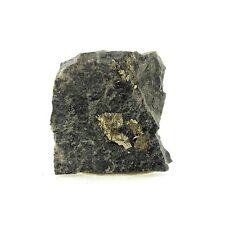 Pyrite sur Keratophyre. 181.2 ct. Villefranche-sur-Saône, Rhône, France. Rare