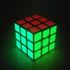 Cubetwist luminous Magic Cube 3x3x3x Puzzle for Children Brain Training Toy Gift