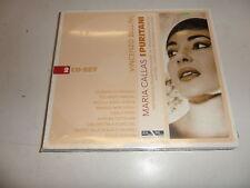 Cd   Vincenzo Bellini: I Puritani (Die Puritaner)Tullio Serafin und Maria Callas