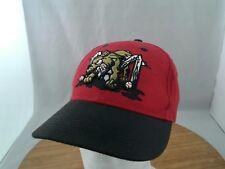 New listing Batavia Muckdogs Minor League Baseball Cap Adjustable Strapback OC Sports Youth