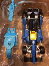 Transformers Combiner Wars G2 Stunticons Deluxe Class Dragstrip Complete New