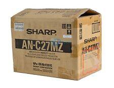 New Open Box Sharp an C27MZ Telephoto Zoom Lens - 53.8mm-82.9mm - F/2.0-2.8
