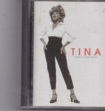 Tina Turner-Twenty Four Seven Minidisc Album