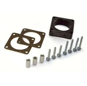 Rugged Ridge 17755.01 Throttle Body Spacer For 97-06 Jeep TJ NEW