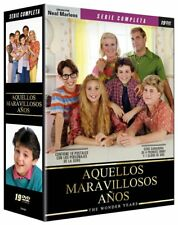 The Wonder Years: The Complete Series Seasons 1-6 **Dvd R2**