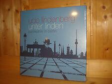 UDO LINDENBERG Unter Linden SONY MUSIC 6x180g LP BOX NEU OVP 2016