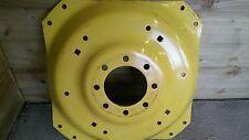 John Deere Wheel Rim Centre