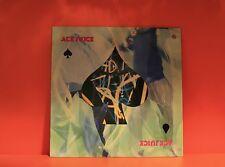 ACE JUICE (MC HAMMER) - CAPITOL 1989 NM LP VINYL RECORD -T