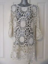 Unbranded 3/4 Sleeve Boho Dresses for Women