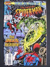 the amazing spider-man # 399 -1995 (us Marvel Comics)