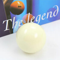 "Aramith 1 7/8"" White Pool Cue Ball - FAST DELIVERY"