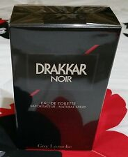 Treehousecollections: Guy Laroche Drakkar Noir EDT Perfume Spray For Men 200ml