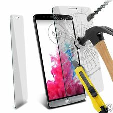 100% Genuine Tempered Glass Film Screen Protector for LG G3s / LG G3 Mini