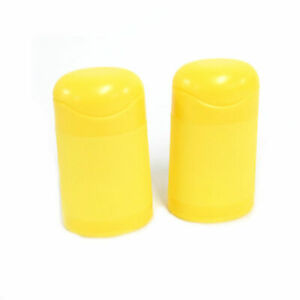 Butter Spread and Store, Yellow, 2 Pack - Butter Dish and Spreader Tool
