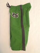 GYMBOREE Boys 6-12 Month Soccer Camp Athletic Lined Pant NWT