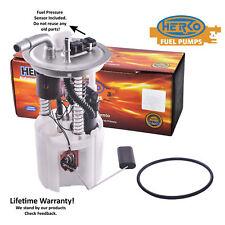 Herko Fuel Pump Module 145GE For Chevrolet GMC Isuzu Trailblazer EXT 2005-2006