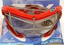 Stx 2 See 4 Sight Woman's Dual Sport Eye Guard for F-Hockey & Lacrosse -Adult