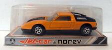Véhicules miniatures orange cars pour Mercedes