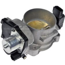 For Ford Expedition Lincoln 5.4L V8 Fuel Injection Throttle Body Dorman 977-557