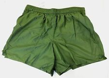NEW UNISSUED USMC PT GENERAL PURPOSE RUNNING SHORTS (XL)