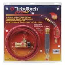 TURBOTORCH 0386-0836 Torch Kit,Cutting,G Series,Round Head G5986219