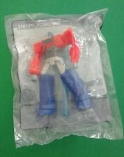 Transformers 2002-Now Promotional Fast Food Toys