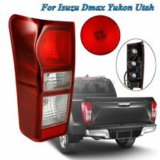 LH Rear Tail Light Brake Lamp + Wire For Isuzu Dmax Yukon Utah Pickup  II E