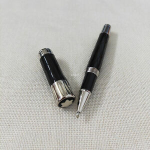 Luxury MB Extreme Black Fineliner rollerball  Pen no box