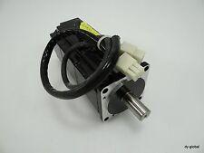 R88M-U20030H-BS1 OMRON Used AC Servo Motor 200W 306800-10 MOT-I-68