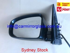 NEW DOOR MIRROR FOR NISSAN PATHFINDER R52 2013-2016 (Non Heated, Non memory)