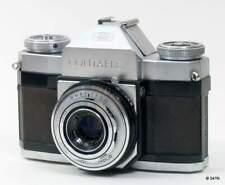 Zeiss Ikon Contaflex I CAMERA 35mm Single Lens Reflex Tessar f/2.8 45 mm (1953)