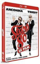 STARS 80 Le film Blu Ray  + DVD inclus le Film en Karaoké  NEUF sous cellophane
