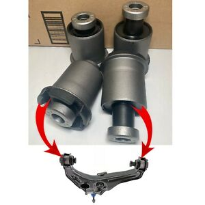 FRONT LOWER CONTROL ARMS BUSHING FOR 2009-2016 FORD EXPEDITION PAIR
