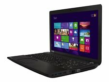 "Toshiba Satellite Pro c50-a-1e2 Intel Core i3 2.4ghzGHz 4gb 500GB 15.6"" PANTALLA"