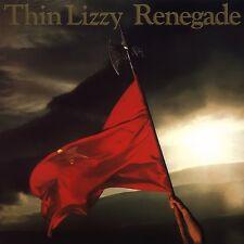 Thin Lizzy - Renegade 180 gram LP - Gatefold - Sealed - NEW COPY