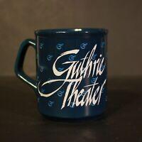 Guthrie Theater Coffee Mug Tea Cup Blue Made in England Minneapolis Minnesota