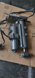 2002 Yamaha 50 HP Power Trim Unit