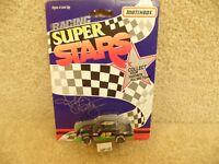 1993 Matchbox NASCAR 1:64 Scale Diecast Kyle Petty Mello Yello Grand Prix #42