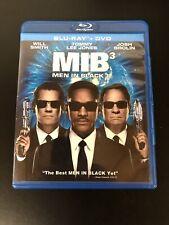 Men in Black 3 (Blu-ray/Dvd, 2012, 2-Disc Set